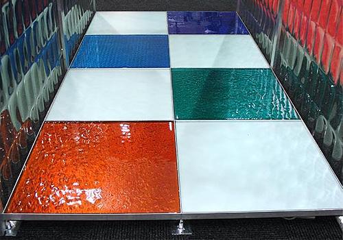 光学玻璃烤漆
