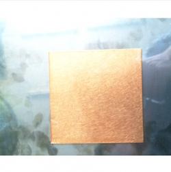 金属不锈钢防指纹油烤漆